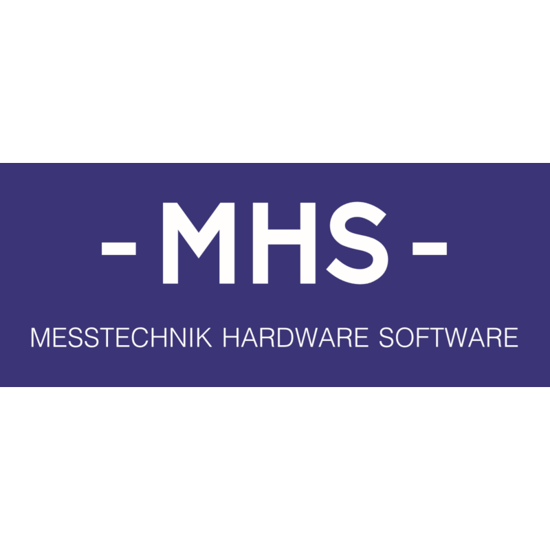 mhs messtechnik hardware software